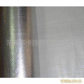 编织布镀铝膜铝箔包装布