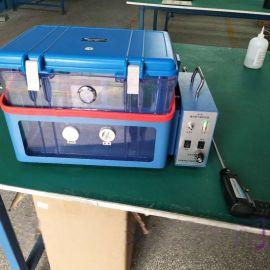 真空箱气袋采样器LB-4L仪器原理
