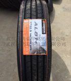 韩泰全钢卡客车轮胎11R22.5-16 AL81+