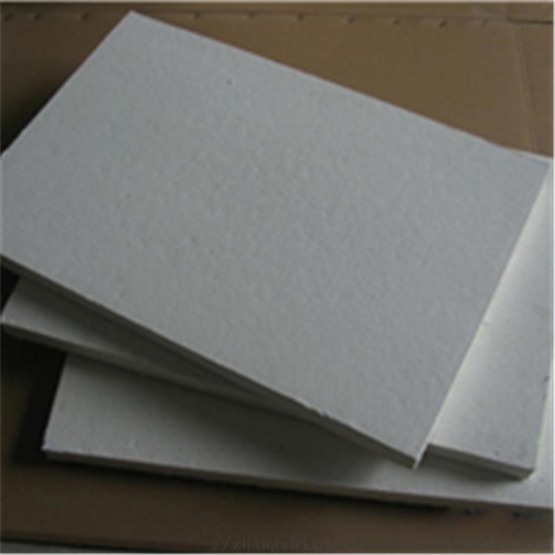 硅酸铝板产品简单描述