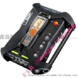 testo 350抗幹擾型煙氣分析儀,檢測氣體可選