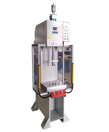 昆山单柱小型油压机:供应 3T-10T可以选择