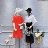 女装夏装新款长春唯良众品服装店尾货女装批发女式风衣小外套女装