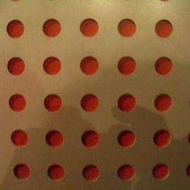 不锈钢冲孔网板|圆孔/多孔洞洞板