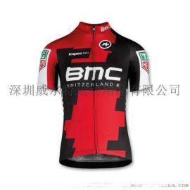 骑行服男 夏季 山地车自行车套装骑行装备自行车服