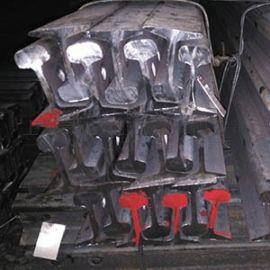 A150德标钢轨DIN536执行标准