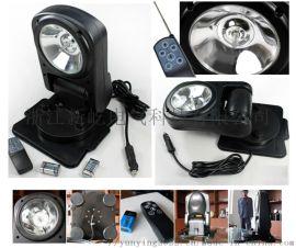 T5180智慧遙控車載探照燈