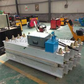 修补硫化机价格 橡胶传送带硫化机 卧式橡胶带硫化机