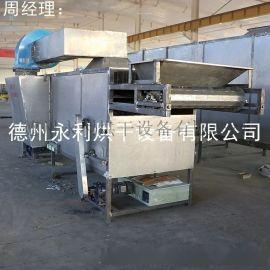 德州永利加工不锈钢食品干燥设备 流水线式干燥设备