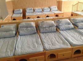 成都幼儿园家具学生床公寓床幼儿家具专业定制