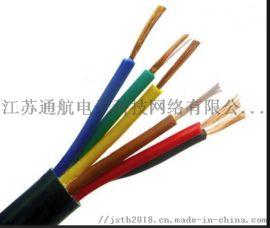 电源线、监控线。弱电电缆