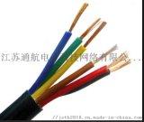 電源線、監控線。弱電電纜