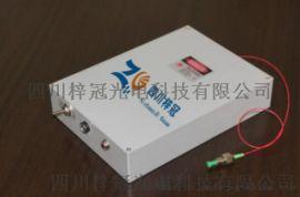 1550nm窄線寬DFB光纖鐳射器廠家直銷