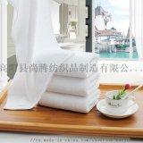 100%進口棉純棉全棉酒店賓館SPA會所毛巾浴城浴室專用