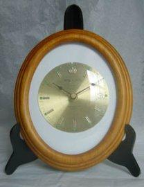 木制时钟 - 209