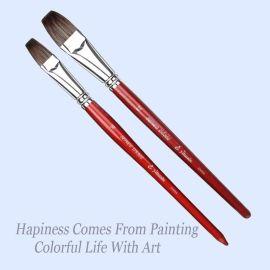 油画笔 - 2
