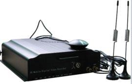 3G车载硬盘录像机