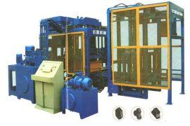 免烧砖机(QYT10-15)