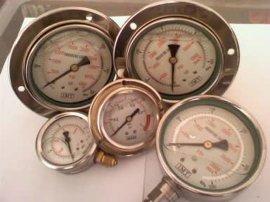 400  压耐震压力表/400进口  压耐震压力表