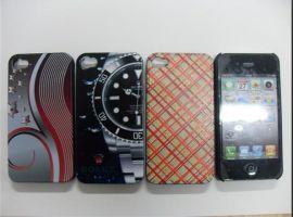 全新浮雕iPhone4手机保护套