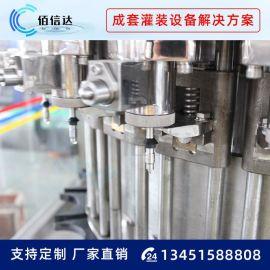 矿泉水灌装机 瓶装水设备 矿泉水饮料灌装机