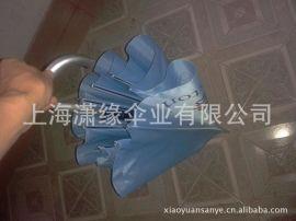 长柄伞自动伞定制印刷LOGO 弯手柄直手柄广告伞