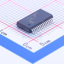 微芯/PIC16LF18857-E/SS 原裝
