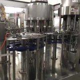 全自动灌装机 18头三合一白酒灌装机生产线
