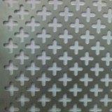 穿孔鋁板 圓孔衝孔網衝孔網