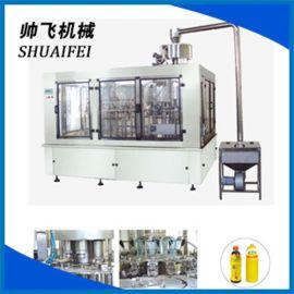 矿泉水生产线 果汁生产线 食品灌装机
