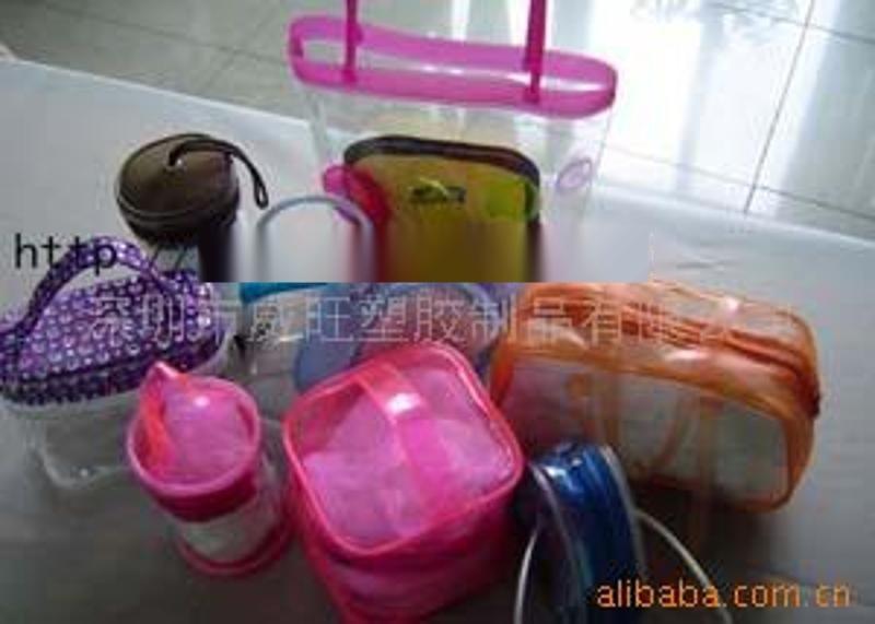 厂家直销PVC袋子,pvc 化妆袋,PVC包装袋