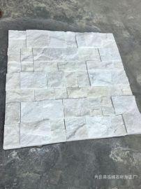 黔西南文化石厂家锈石英文化石批发供应