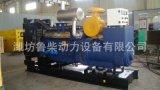 厂家康明斯燃气发电机500KW大型沼气发电机组纯铜无刷长时间使用