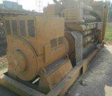 出售回收二手柴油发电机组 大功率高效发电机