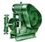 WB WBR高溫系列電動往復泵