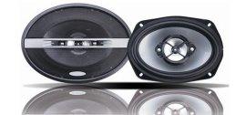 6X9寸同轴汽车音响喇叭 同轴扬声器 汽车音响扬声器