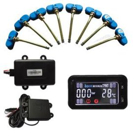 轮胎压力监测系统(BE-TI 100)