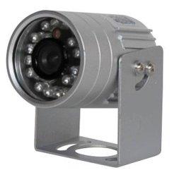 高清倒车后视摄像头,车顶监控摄像头,前视摄像头
