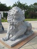 青石石獅子, 西洋石雕獅子, 威武石獅子