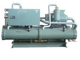 日立A系列螺杆式水冷机组