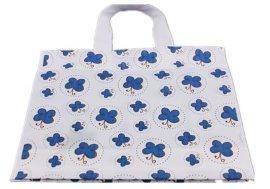 非无纺布环保可折叠防水购物袋