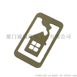 五金冲压件 金属创意花工艺品 各种非标挂牌标牌定制