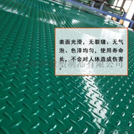 PVC防滑阻燃耐磨防滑塑料防滑垫