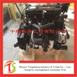 推土机-TY220-山推 重庆康明斯发动机总成