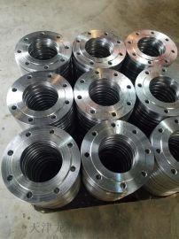 板式平焊法兰 河北厂家直销 燃气法兰