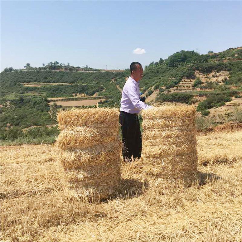 小麦杆捡拾打捆机,秸秆捡拾打捆机