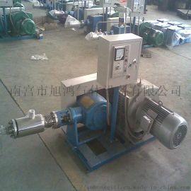 罐装用二氧化碳液体泵增压用二氧化碳泵