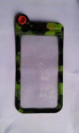 精美防水PVC苹果手机袋