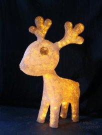 圣诞节圣诞鹿厂家报价圣诞装饰品礼品