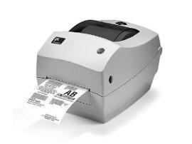 深圳条码打印机GK888t热转印打印机东利条码不干胶等